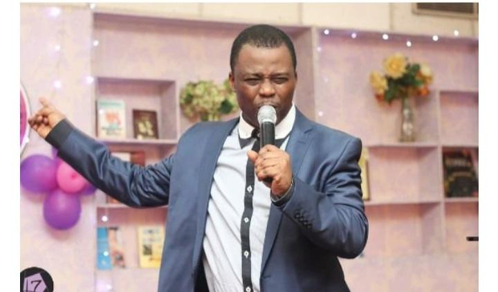 Victory At Last! Pastor D.k Olukoya Wins Court Case
