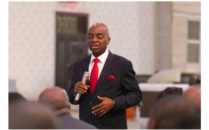 You Can Preach Prosperity Forever And Die In Poverty – Bishop David Oyedepo Reveals Why