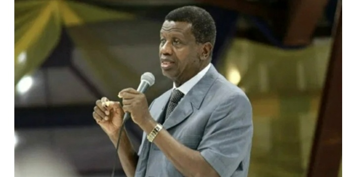 Pastor E.A Adeboye and other Nigerian Pastors who have supported Covid-19 vaccination in the country