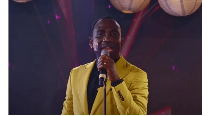 """Senior Pastor Of Dunamis Church, Dr. Pastor Paul Enenche Releases Brand New Song Titled– """"You Are the God"""""""