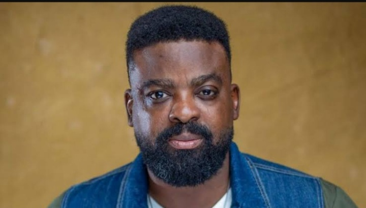 This Is The Reason Why I Don't Go To Church-  Movie Producer Kunle Afolayan Reveals
