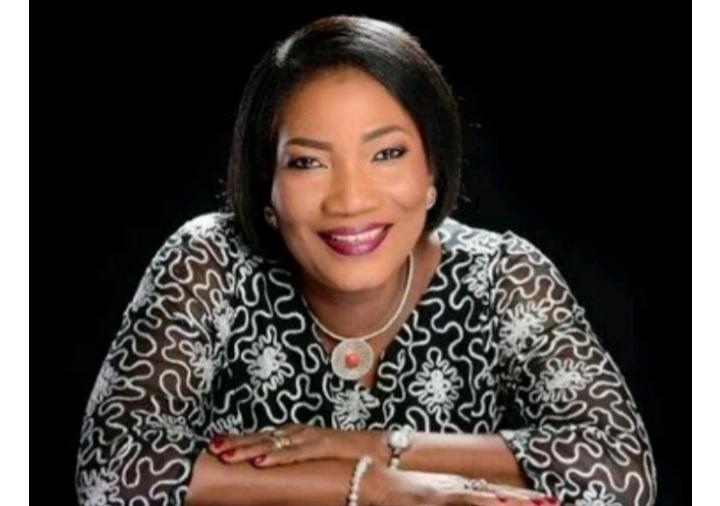"""Women Stop Being Completely Dependent On Your Husband"" – Pastor Funke Felix Adejumo"
