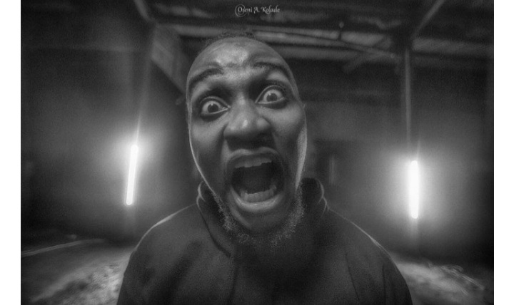 "Afrogospel Artist Angeloh Drops Hot New Prophetic Single ""BIGGAH"""
