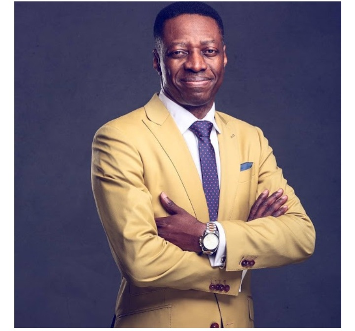 In Solidarity With The #EndSARSMemorial, Pastor Sam Adeyemi Sends Message To Nigerian Youths