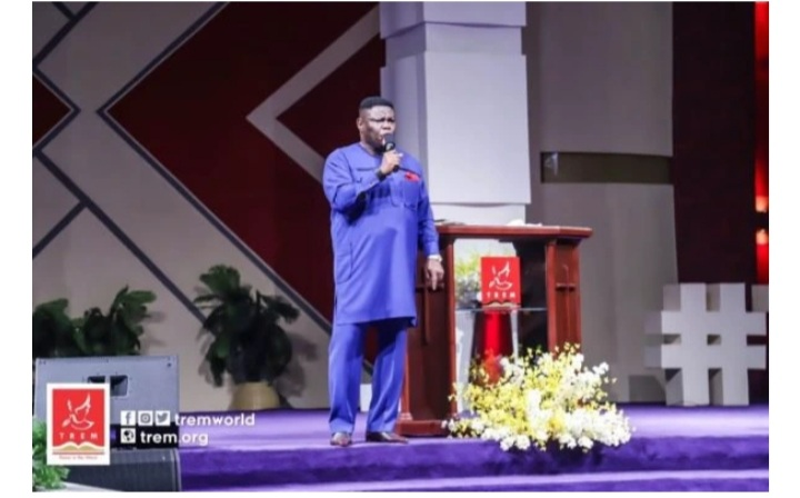 Give Children A Taste Of Spiritual Things, Train them to know that they are blessed not cursed – Bishop Mike Okonkwo