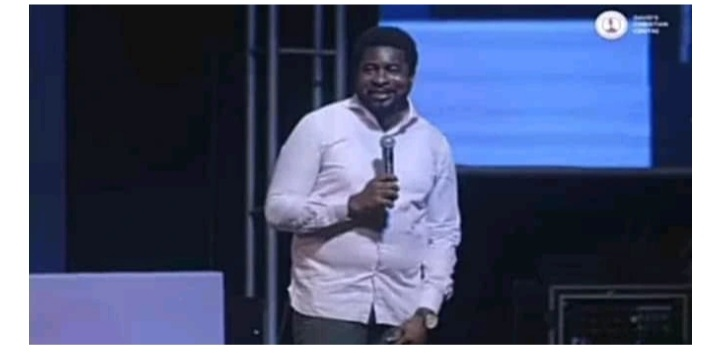 """Headache Can Disappear Just By You Saying """"I Love You"""" To Your Wife – Pastor Kingsley Okonkwo"""