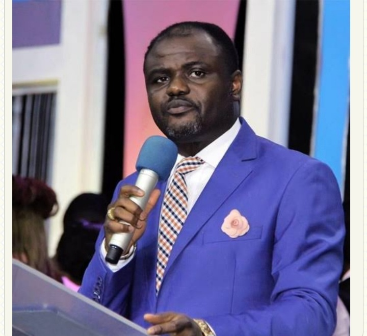 Breast, Yansh, Brain, Good Cook, Does Not Make You A Wife Material (Video) – Pastor Abel Damina