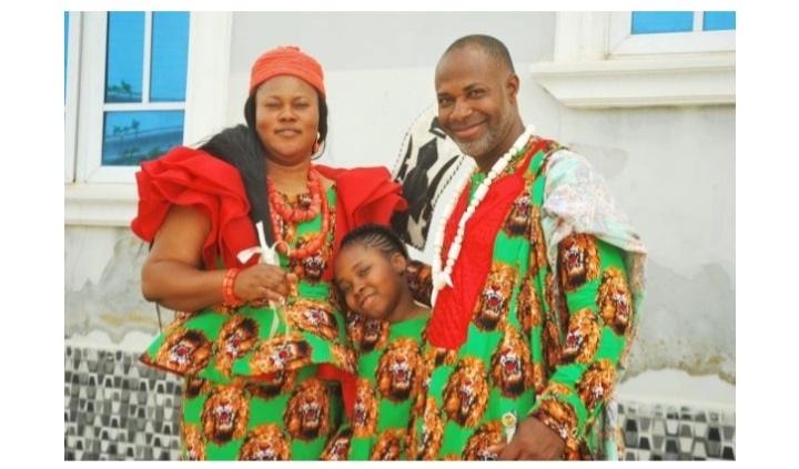 Sorrow, Tears As Popular Pastor Loses Wife With 5-month-old Pregnancy