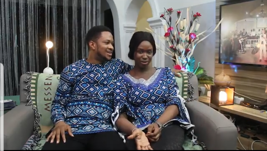 VIDEO: I would have given him Cold shoulders if I had known he was interested in me – Darasimi Oyor