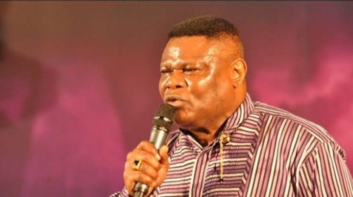 You Need To Be Strong Spiritually, So You Won't Fall For The Devil's Strategy – Bishop Mike Okonkwo