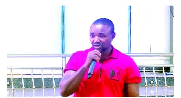 Merciful God! Kirikiri Prison Resident Pastor Regains Freedom After He Was Condemned To Death