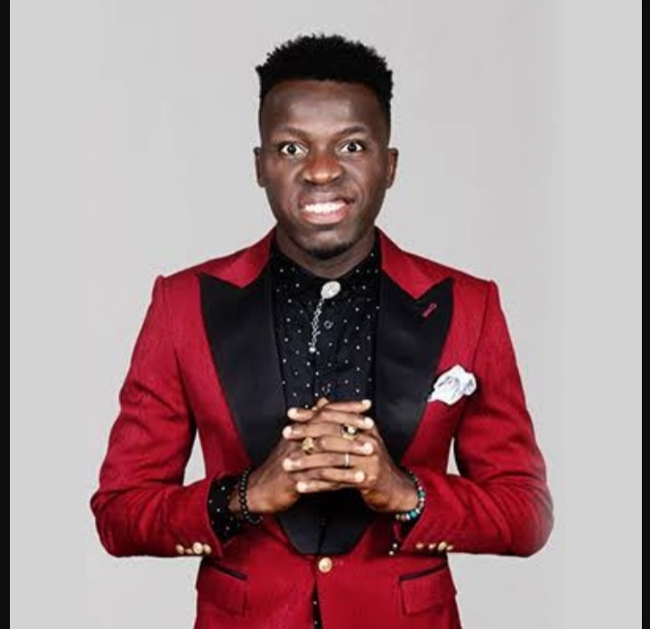 I'll like To Win Grammy For Gospel Music – Comedian Akpororo