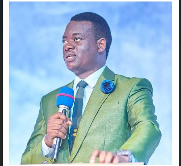 """""""I was like an AIDS Victim, but my spirit was anointed"""" – How I fasted for 264 days Apostle Arome Osayi"""