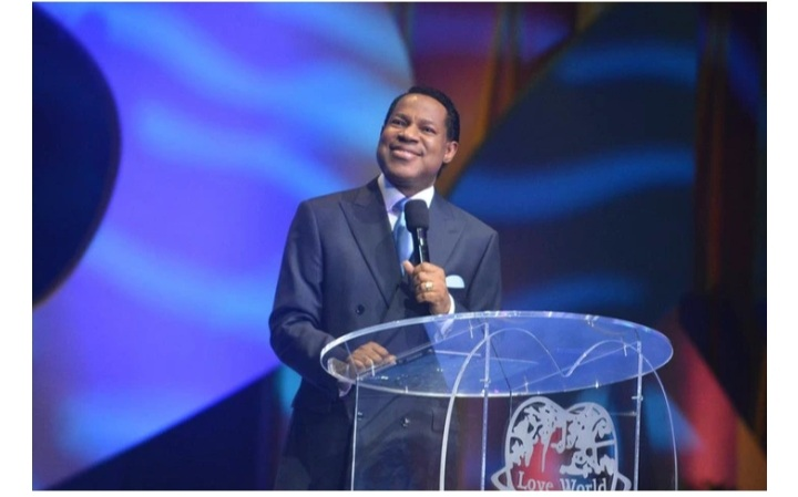 """""""He that dwelleth in the secret place of the most High shall abide under the shadow of the Almighty"""" – Pastor Chris Oyakhilome Reveals The Secret Place Of The Most High God"""