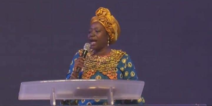 You Should Rather Talk To God First In The Morning Than Eat Food – Pastor Becky Enenche