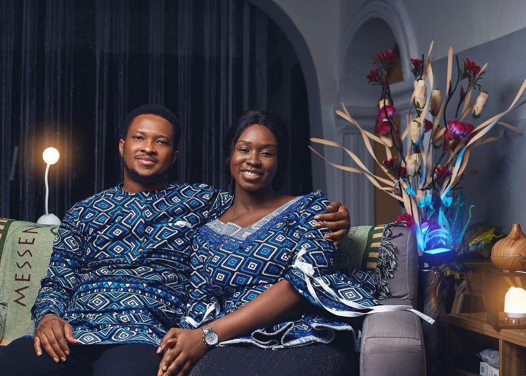 """How We Met"" – Lawrence And Darasimi Oyor Drops Video"