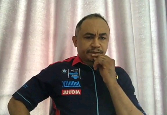 I once had an issue with a General Overseer And His boys wanted to deal with me – Daddy Freeze