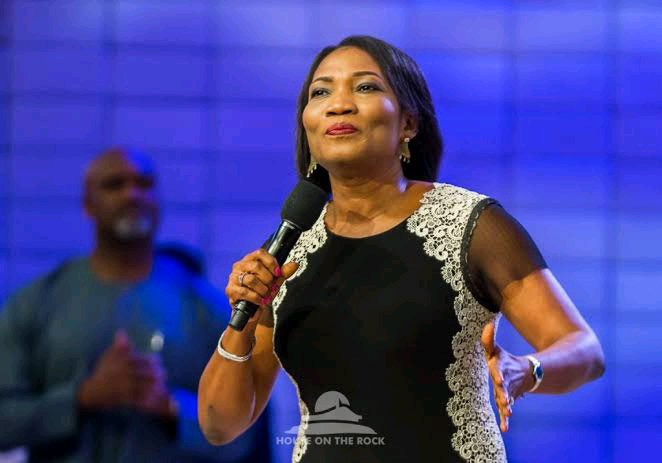 Was Rev. Funke Felix-Adejumo Right to say that Joseph Only made friends with Rich People?