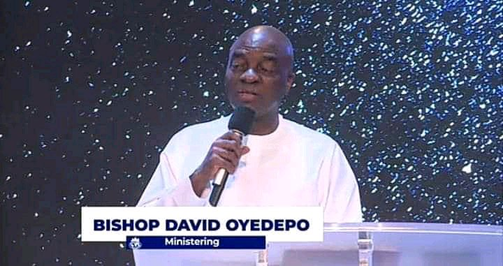 You can preach prosperity forever and die in poverty – David Oyedepo