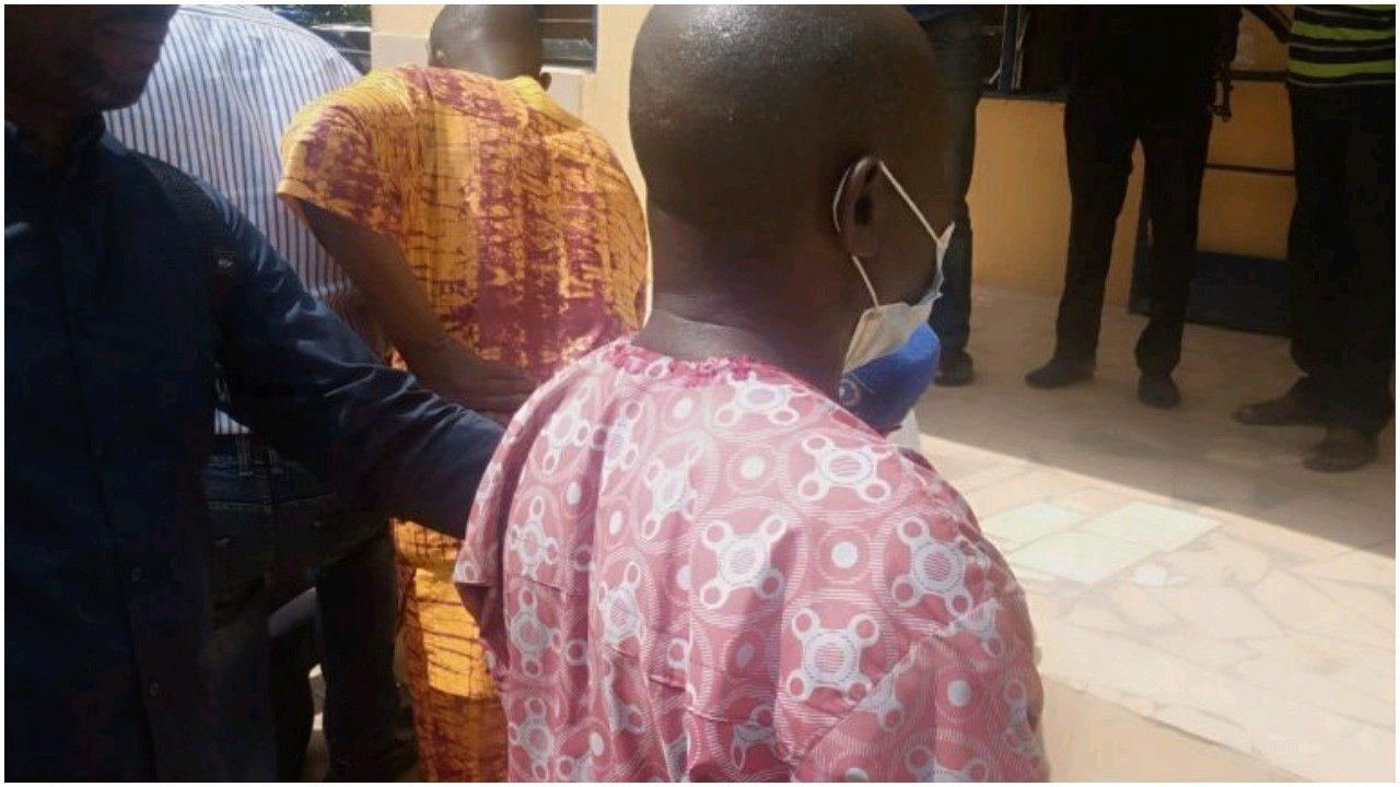 61-Year-Old Pastor Allegedly Deflowers, Impregnate teenage girl In Ondo
