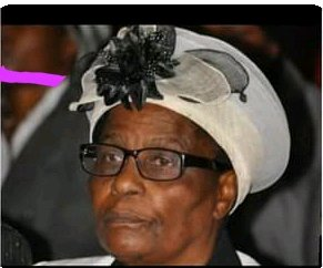 RIP Mummy, Troubled AFM Church Founder is Dead