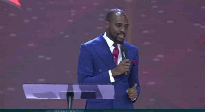 Sisters, Don't marry any brother whom there is no one speaking into his life – Pastor Kenneth Teaches At Coza