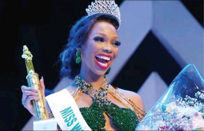 I Prayed, Fasted with mum and my Pastor to Emerge Most Beautiful Girl In Nigeria – 2021 Winner Speaks